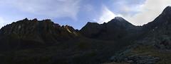 005 - il primo raggio di sole (TFRARUG) Tags: alps alpine alpi valledaosta valdaosta arbolle lagogelato emilius ruthor leslaures trecappuccini