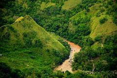 Indonesia- Sulawesi - Tana Toraja - Montaña erótica