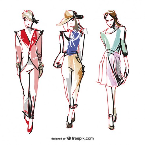 Free Download Fashion Drawing Software A Photo On Flickriver