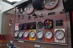 Oceanic VFDNY Engine 1 (Triborough) Tags: nyc newyorkcity ny newyork engine firetruck travis fireengine statenisland seagrave oceanic richmondcounty engine1 vfdny oceanicvolunteerfirecono1