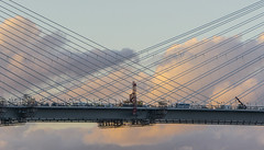 Work in progress, The Forth Crossing. (iancook95) Tags: