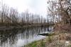Affondo (andrea.prave) Tags: bernate ticino parcodelticino valledelticino river fiume lanca lombardy lombardia nature natura naturaleza boat barca lancia ragondin