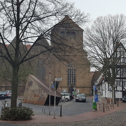 Minden - Nordrhein Westfalen