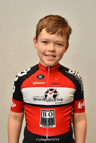 Wim Ruelens Lotto Olimpia Tienen 2017-26