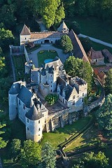château de Fayrac (boguy2447) Tags: château fayrac 24 dordogne architecture xve vueaérienne