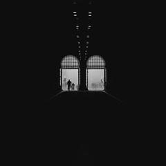 020-365 Cycling into the darkness (cohenvandervelde) Tags: 35mm 365project 550d apsc amsterdam bw blackwhite city cohenvandervelde creativecommons dof denmark scene scout snap souls worldstreetphotography blue buildings canon depthoffield gold lights people primelens purple rijksmuseum silhouette street streetphotography streettog sunset tunnel