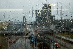 Rain, outside (jaeschol) Tags: europa kantonzürich kontinent kreis5 regen schweiz stadtzürich suisse switzerland toniareal wetter zürich ch