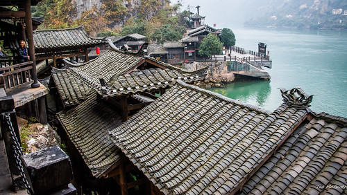2016 - China - Yangtze River - Triibe of the Three Gorges - 6 of 23