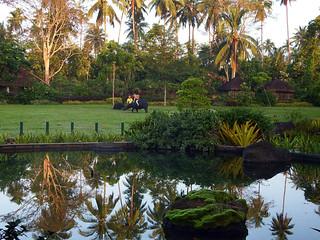 Villa Escudero , Philippines