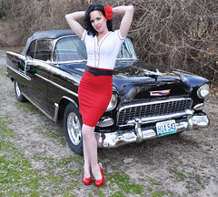 "1955 Chevy Bel-Air Photo Shoot • <a style=""font-size:0.8em;"" href=""http://www.flickr.com/photos/85572005@N00/14158563008/"" target=""_blank"">View on Flickr</a>"