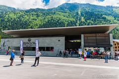 Aiguille du midi - #Chamonix (julien.reboulet) Tags: montagne alpes landscape landscapes nikon pic du midi region chamonix mont paysages montblanc alpinisme d800 aiguille rhonealpes 2470 hautemontagne nikond800