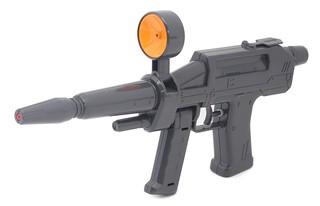 炎炎夏日的必備武裝~ 機動戰士鋼彈 RX-78 光束步槍 & 薩克 機槍變成水槍啦!!!