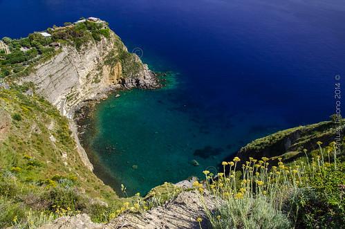 Benvenuti in paradiso! - Ischia
