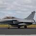 Armee del Air (French Air Force) Rafale B EC01.007 341/113-FH