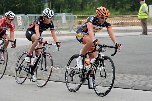 BK Wielsbeke Dames 36