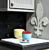 vintage bowls (YourCastlesDecor) Tags: vintage 1940s 1950s bowls vintagebowls bluebowls bowlwithlid setofbowls 1930sbowls