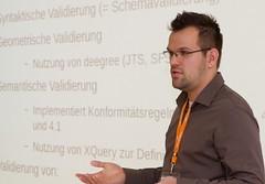 AGIT 2014 (Universität Salzburg (NaWi-AV-Studio)) Tags: expo gis uni symposium unisalzburg nawi universitätsalzburg unigis fachbereichgeoinformatik fbgeoinformatikzgis naturwissenschaftlichefakultät zgis