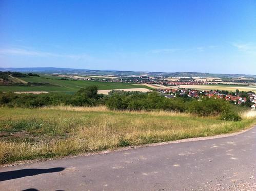 Bänkelches-Route