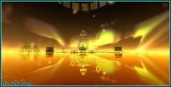 "Opening ""Faith"" © Cherry Manga (Tim Deschanel) Tags: life art dark cherry tim concert faith manga wave sl swamp mysterious second opening deschanel thedarkswamp"