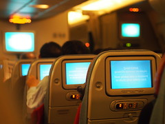 Turkish Airlines TK 071 (ChihPing) Tags: madrid travel spain olympus istanbul f18  ist hkg 45mm omd tk   071   turkishairlines em5  tk71   tk071