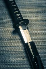 Katana (G.Bicer) Tags: japanese sword katana