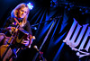 Sharon Shannon @ Whelans - by Abraham Tarrush (16)