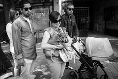 De paseo por el Altozano (BuRegreg) Tags: street calle spain streetphotography streetphoto mercadomedieval albacete 2014 castillalamancha callejera mercadomedieval14