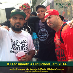 "Tedsmooth Old School Jam • <a style=""font-size:0.8em;"" href=""http://www.flickr.com/photos/92212223@N07/14505260559/"" target=""_blank"">View on Flickr</a>"