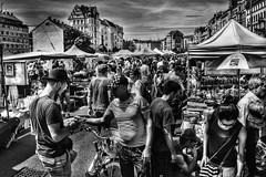 fleas for sale (paddy_bb) Tags: vienna wien travel bw austria österreich cityscape ngc fleamarket naschmarkt 2014 nikond5300 paddybb