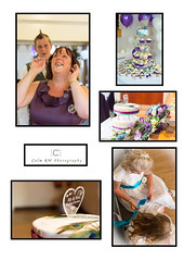 Bev & Tom - Portfolio 3 (ColmRWPhotography) Tags: wedding portraits wow newcastle groom bride nikon collages mother trent stoke underlyme d3100 colmrwphohotgrapy