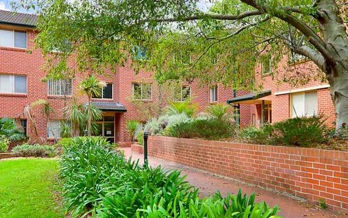 Unit,15/2 Bellbrook Ave, Hornsby NSW