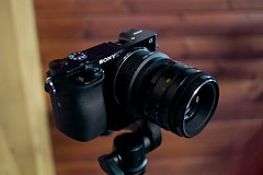 camera sony mirrorless