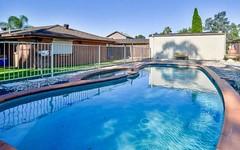 40 Donalbain Circuit, Rosemeadow NSW