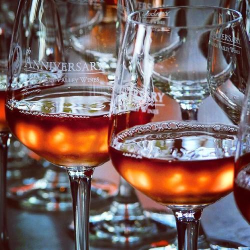 In vino veritas. Hua Hin Hills, #Thailand #vineyard #wine #winery
