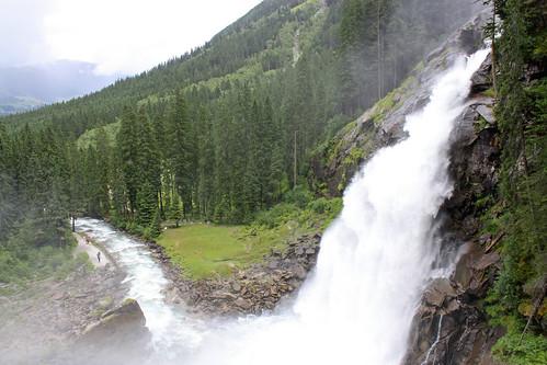Kriml falls 3