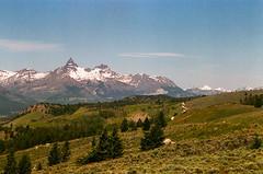 (warmsummernight) Tags: montana beartooth beartoothhighway pilotpeak beartoothrange