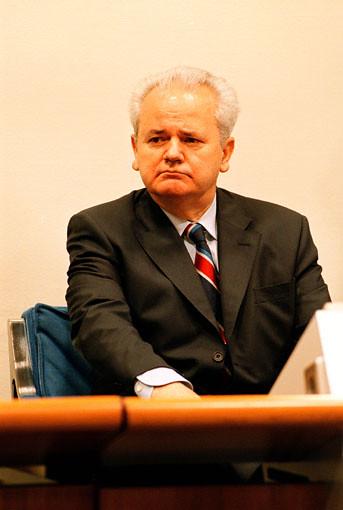 Slobodan Miloevi