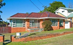 54 Lilli Pilli Point Road, Lilli Pilli NSW