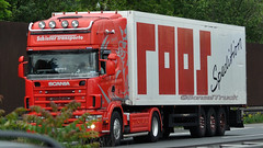 Schiefer Transporte >roos< Scania 480 TL (BonsaiTruck) Tags: roos camion trucks scania lorries lkw schiefer