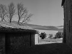 TOSKANA 1 (alec.bittner) Tags: blackandwhite bw italy monochrome blackwhite italia tuscany blacknwhite bwphoto toskana blackwite travelpix bwscenery blackwhitephotos