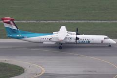 Luxair Bombar