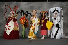 SDCC 2007 1710 (Photography by J Krolak) Tags: costume cosplay masquerade comiccon sdcc sandiegocomiccon sandiegocomiccon2007 sdcc2007