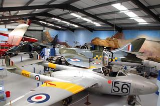 Caernarfon Air World
