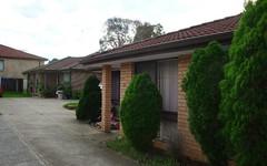 1 & 2,16A Murrumburrah Street, Wakeley NSW