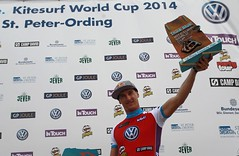 www.hoch-zwei.net (Kitesurf World Cup St. Peter Ording) Tags: germany freestyle partner 2014 stpeterording presse 2013 uebersicht aaronhadlow