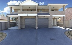 122 & 122A Beaconsfield Street, Revesby NSW