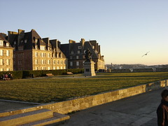 Saint-Malo 2 (agu!) Tags: paris france lugares francia saintmalo stmalo pars santmalo saentmalo