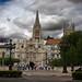 -Buscar refugio en la Catedral, como en la Edad Media - Burgos