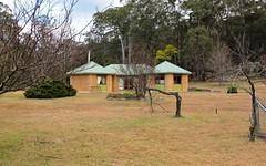 123 Warra Forest Road, Mount Mitchell NSW