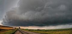 3 (JacobBoomsma) Tags: summer storm minnesota clouds august battlelake